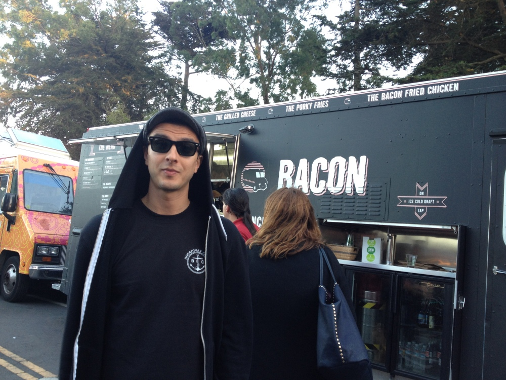 BaconTruck